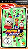Ape Escape P [Essentials] - [Sony PSP]