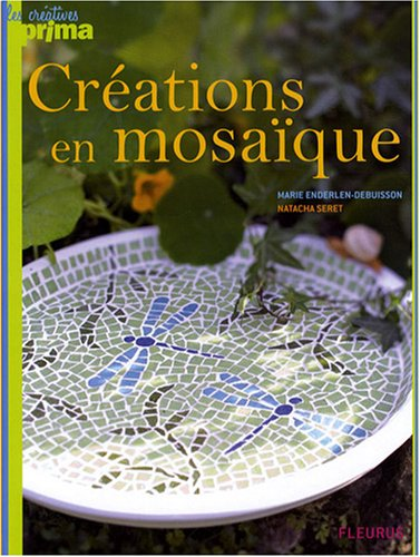 Crations en mosaque