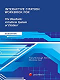 Telecharger Livres Interactive Citation Workbook for The Bluebook A Uniform System of Citation 2016 Edition (PDF,EPUB,MOBI) gratuits en Francaise