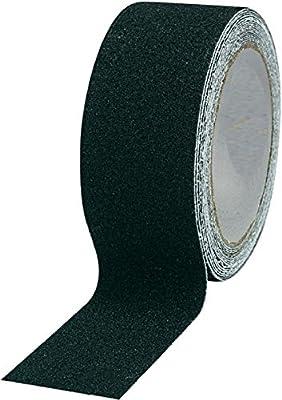 Black Diamond Griptape Rolle schwarz 5cm