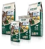 Bewi Dog Basic 3kg Hundefutter für normal aktive Hunde Trockenfutter