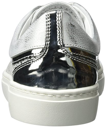 Bogner New Salzburg 15a, Sneakers basses femme Silber (Silver/Grey)