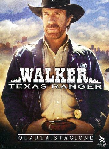Walker Texas RangerStagione04