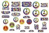 Enter-Deal-Berlin 30 Stück PAPPSCHILDER - 60-70er Jahre -