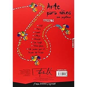 Dalí (Arte Para Niños)