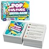 Die besten Trivia Games - Outset Media Pop Kultur Trivia Game, mehrfarbig, zufallsprinziperhältliche Bewertungen