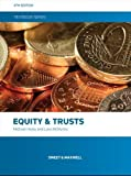 Equity and Trusts (Textbook)