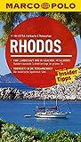 MARCO POLO Reiseführer Rhodos: Reisen mit Insider-Tipps. Mit EXTRA Faltkarte & Reiseatlas