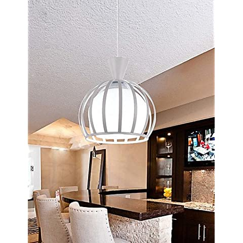 GS~LY 0-7W Luci Pendenti , Contemporaneo / Rustico Altro caratteristica for LED / Originale MetalloSalotto / Camera da letto / Sala da pranzo , black
