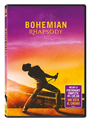 Bohemian Rhapsody (DVD) (DVD)