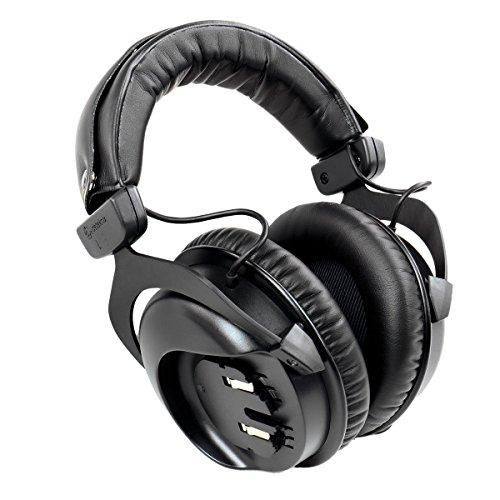 Quest Compatible HD Auriculares inalámbricos XP Deus