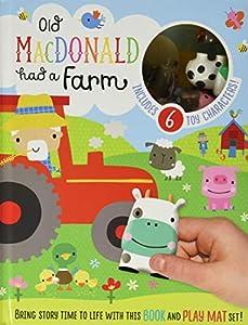 Old MacDonald Had a Farm (Read and Play)