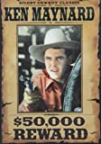 $50,000 Reward [DVD] [1924] [Region 1] [NTSC] [Reino Unido]