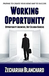 Working Opportunity: Opportunity Answer, But Seldom Knocks (English Edition)