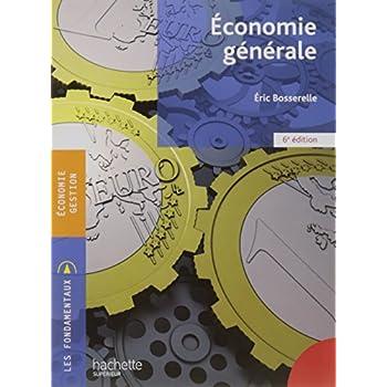 Les Fondamentaux - Economie Générale