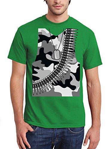 - Armee Mann Kostüm Ideen