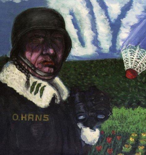 Oma Hans: Bremen-Zürich-Karlsruhe [Vinyl LP] (Vinyl)
