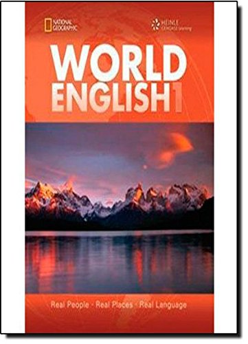 World English 1 CSplit 1A + CSplit Student CD-ROM 1A