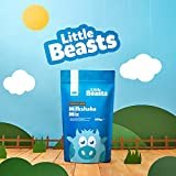 Myprotein Little Beasts Milkshake Mix - Amount:500, Package:Pouch, Flavour:Natural Chocolate