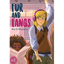 Fur and Fangs #2 (English Edition)