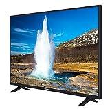 Telefunken XF48D401 122 cm (48 Zoll) Fernseher (Full HD, Smart TV, Triple Tuner) Schwarz Vergleich