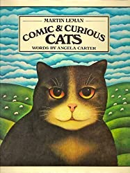 Comic and Curious Cats by Angela Carter (1979-03-05)