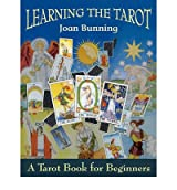 [(Learning the Tarot: A Tarot Book for Beginners)] [Author: Joan Bunning] published on (October, 1998)