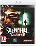 Silent Hill - Downpour (Playstation 3) [UK IMPORT]