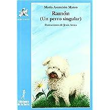Ramón: (Un perro singular) (Alba y Mayo Bicolor)