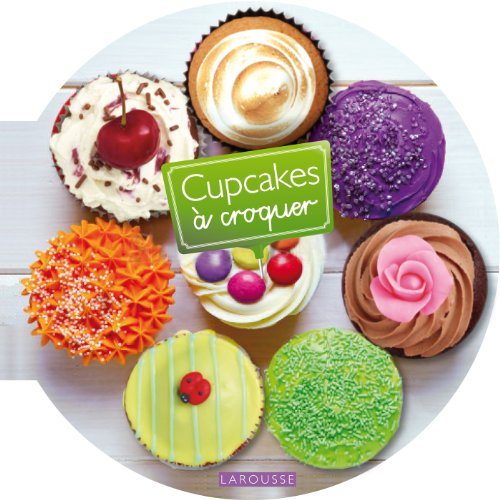 Cupcakes  croquer