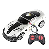 Jersh★ Remote Control Racing, 2019 1/26 Easy To Control Remote Controlled Truck Car Electric Toy Radio Control Toy Car For Kids Best Gift