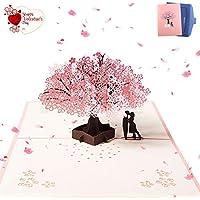 Auguri Anniversario Matrimonio Foto : Anniversario di matrimonio biglietti di auguri biglietti e amazon