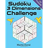 Sudoku 3 Dimensions Challenge