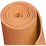 Onlymat Synthetic Yoga Mat (Orange)