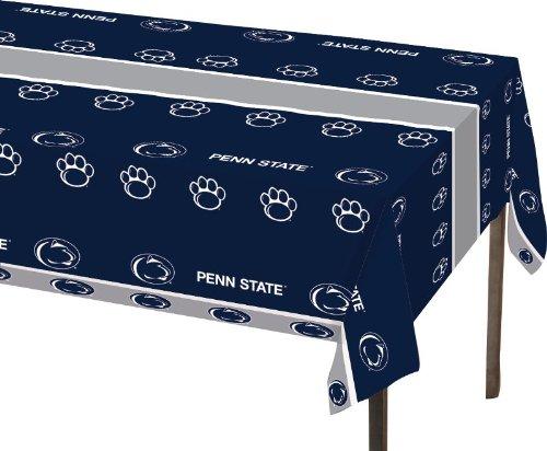 Creative Converting Penn State Nittany Lions Abendessen Pappteller (8Zählen)