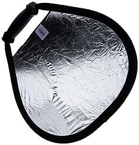 Lastolite Réflecteur Trigrip Argent / Blanc 45cm Ref LAS3531