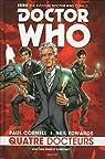 Doctor Who - Quatre Docteurs par Cornell