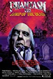 Phantasm 3 Movie Poster (27.94 x 43.18 cm)