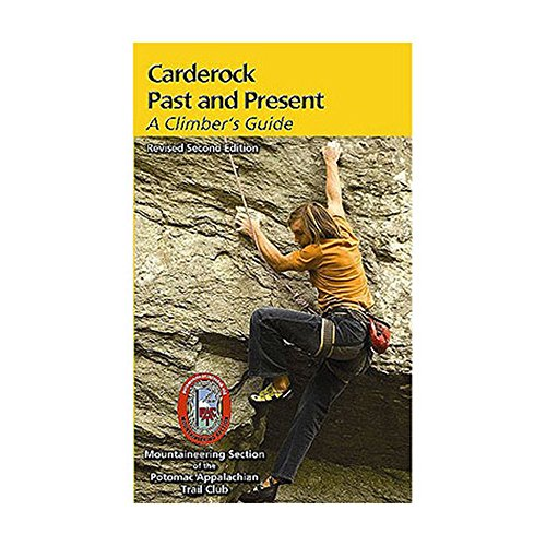 carderock-climbers-guide-john-forrest-gregory-publisher-potomac-at-pc200