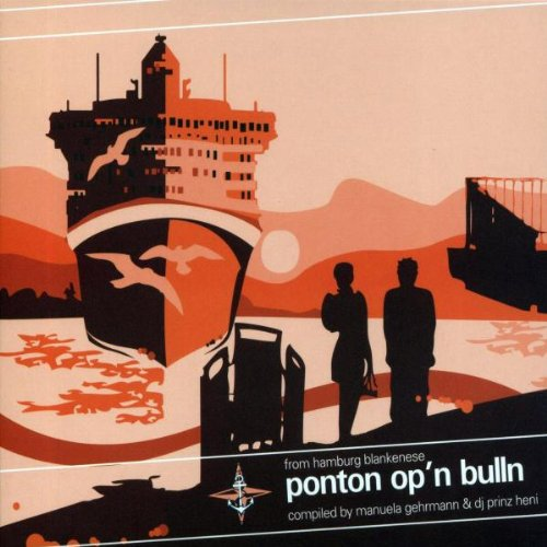 Preisvergleich Produktbild Ponton Op'N Bulln