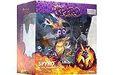 ACTIVISION 5060316621783 - Statua di Spyro Il Drago, in PVC, Multicolore