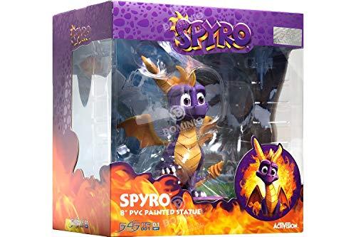 First 4 Figurine - Spyro El Dragon 8