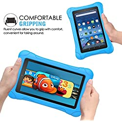 Funda de goma EVA para Kindle Fire 7 2015