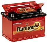 Banner Batterien BANNER UNI BULL 12V 58Ah 5