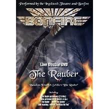 Bonfire - The Räuber Live