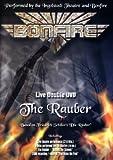 Bonfire - The Räuber Live (2 DVDs)