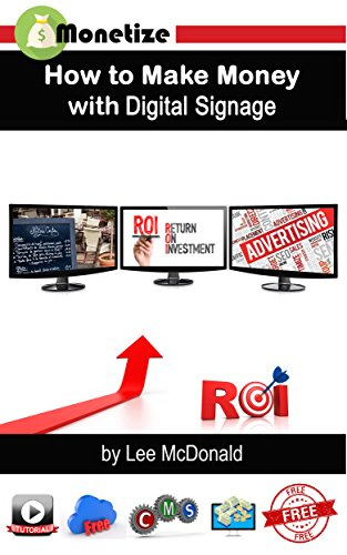 Edition-desktop-board (How to Make Money with Digital Signage: Monetize (English Edition))