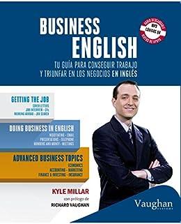 Business English eBook: Millar, Kyle: Amazon.es: Tienda Kindle