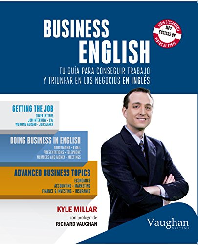 Business English por Kyle Millar
