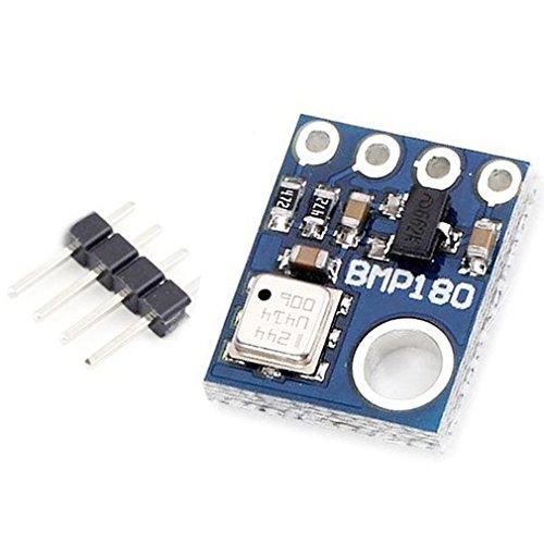 ARCELI GY-68 BMP180 I2C Schnittstelle Digitale Luftdrucksensor-modul Ersetzen BMP085 für Arduino